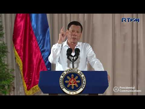 Ceremonial Enactment on the Ease of Doing Business Act (Speech) 5/28/2018