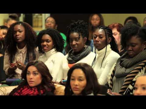 Women Moving Higher in Hollywood Seminar Promo