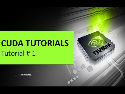 How to compile and execute Cuda Program in Linux