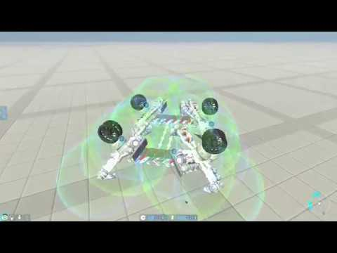 TerraTech - Something new