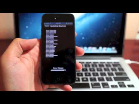 How to Get EASILY get Vshare (Install0us Alternative) on iOS6!