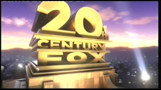 Opening to Ice Age 4: Continental Drift UK DVD (2012)
