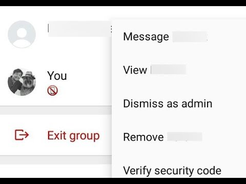 WhatsApp Group 'Dismiss as Admin' New Feature to Android User Now Available: Here's is How to Get It