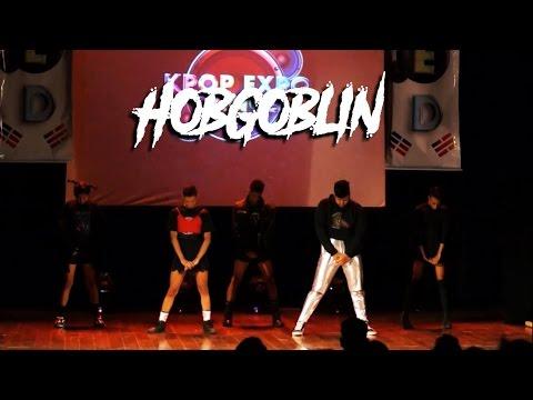 CLC (씨엘씨) - 도깨비 (Hobgoblin) DANCE COVER BY ONYX DANCE CREW