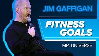 """Fitness Goals"" - Jim Gaffigan (Mr. Universe)"