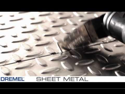Cutting Through Tough Materials: Dremel MM485 Carbide Flush Cut Blade