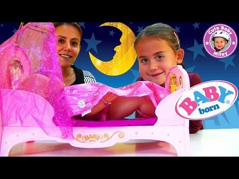 Baby Born Doll Videos English Baby Born Interactive Zapf Creation