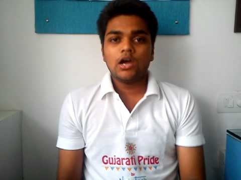 Dhruman Diploma Student from Nirma university  .  PHP Project training Ahmedabad