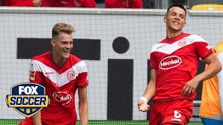 Amerikaner Abroad Matchday 3 | 2018-19 Bundesliga Season