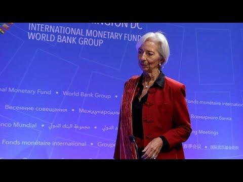 African economies sliding into debt distress despite growth - IMF warns