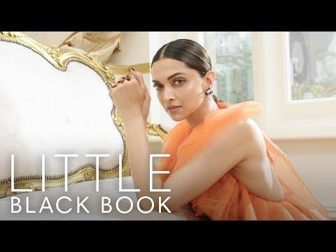 Xxx Mp4 Deepika Padukone 39 S Guide To Hair Makeup And Skincare Little Black Book Harper 39 S BAZAAR 3gp Sex