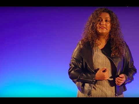Unraveling Stolen Power of Song Memory | Deline Briscoe | TEDxJCUCairns