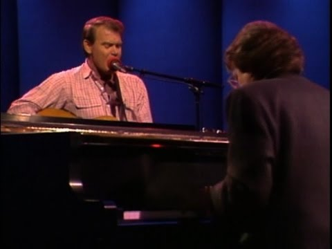 Glen Campbell and Jimmy Webb: In Session - Light Years