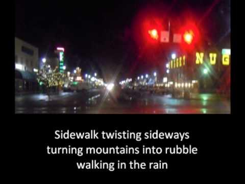Walking in the Rain (Original Song)