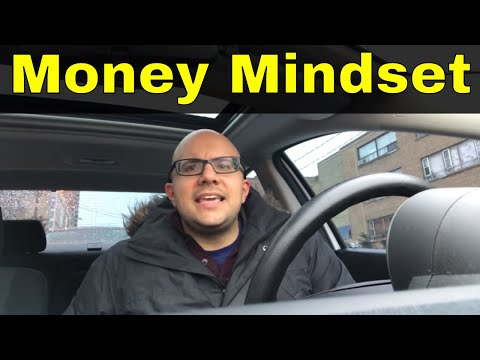 This Money Mindset Will Make You Rich