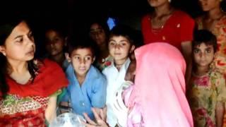Fair trade activisim in Rajasthan