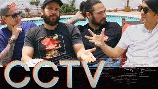 BURBANK POOLSIDE (feat. Farid) • CCTV #34