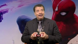 Superpowers Debunked With Neil DeGrasse Tyson