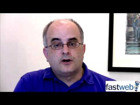 FastWeb Insider Secrets: Scholarships 101