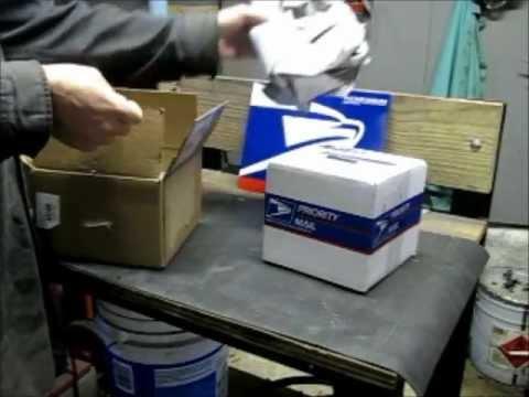 Oil Filter Conversion Kit