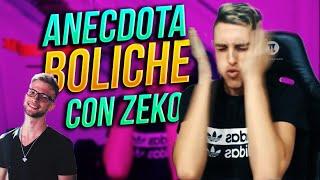 ANECDOTA | UNA NOCHE CON ZEKO, ZZK, PIMPE Y MORTA
