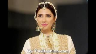 Latest Pakistani Designer Bridal Jewelry designs Trends 2017