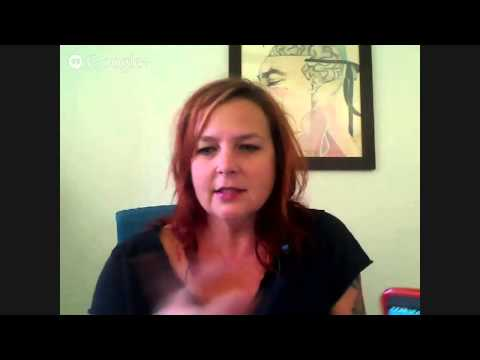 Social Media Marketing with Amy Donohue