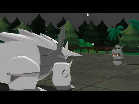 This is Why Mega Aggron is The Best. Pokemon Ultra Sun Ultra Moon.
