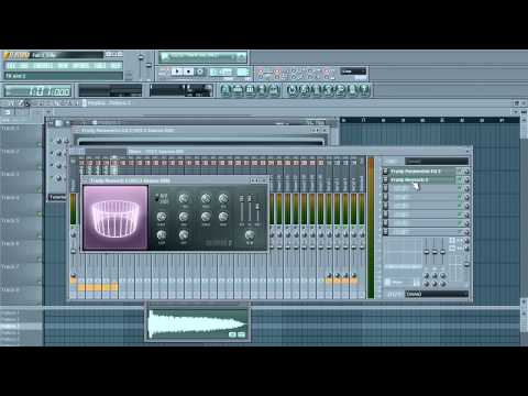 FL Studio: Dubstep Tutorial Part1 - Basic Drum Line
