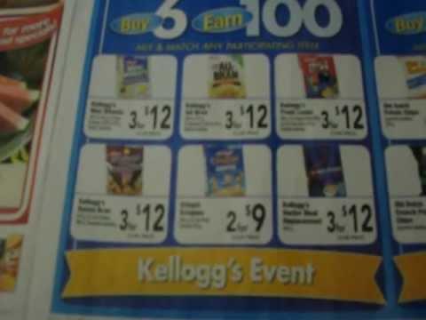 Safeway Shopping deals for 6/29/12 - 7/5/12 Western Canada