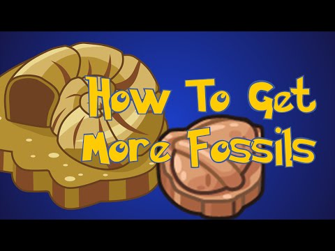 Pokemon Omega Ruby and Alpha Sapphire Tips: How To Get More Fossils Helix,Old Amber,Skull,Cover