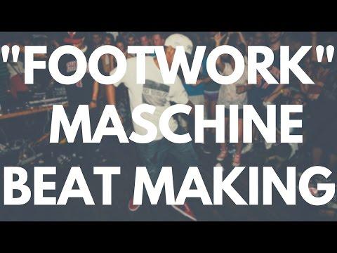 Maschine Beat Making |