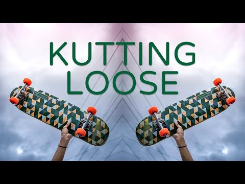 KUTTING LOOSE   ft. Yazper and Marco   Loaded Boards Kut-thaka