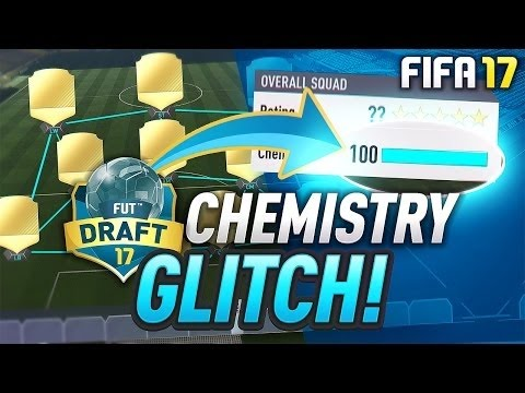 FIFA 17 - LOYALTY GLITCH - INCREASE YOUR CHEMISTRY USING THIS EASY METHOD!