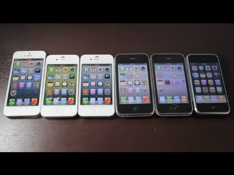 How To Factory Unlock  your  iPhone 5,4s,4,3gs,3g and 2g on iOS 6.1.2/6.0.1/6.0/5.1.1