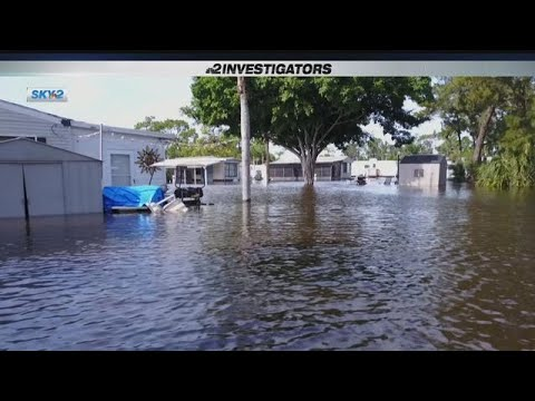 How to best file flood insurance claim