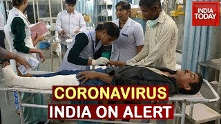 Coronavirus Scare: India Takes Precautionary Steps, Over 400 Under Observation