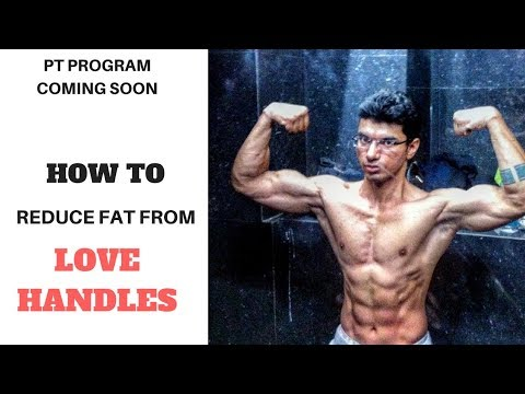 How To Reduce Love Handles | Best Tips To Reduce Love Handles | Easy Way To Remove Love Handles