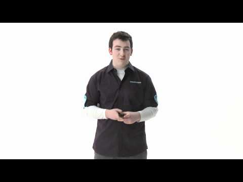 BlackBerry Messenger app - Appys 2012 nominee