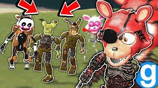 garry's mod five nights at freddy's Videos - 9tube tv