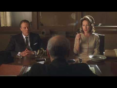 Catch Me If You Can (2002) - Frank Abagnale teaches French in class scene