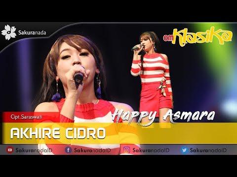 Happy Asmara Akhire Cidro