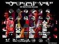 BEST PINOY ROCK BAND  ft. E-HEAD, SIAKOL and PAROKYA NI EDGAR