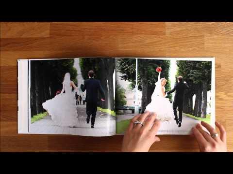 Wedding Photo Book by My Bridal Pix