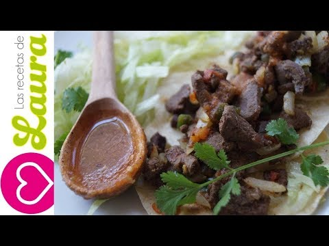 Light recipe Liver with onion -without oil-