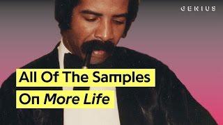 Every Sample On Drake