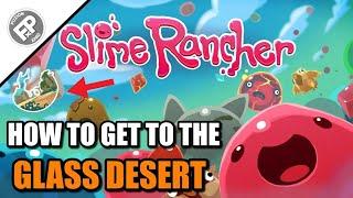 Radioactive Slime Rancher Mod Tutorial! Slime Rancher Mod Download