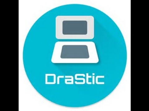 Free Drastic Ds Emulator for IOS, Android, and Kindle Fire!