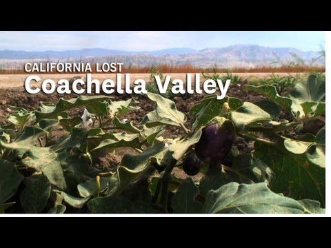 California Lost: Coachella Valley
