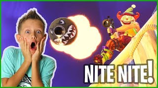 Nite Nite Scary Clown wins the Victory Royale!
